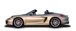 Boxster, Boxster S, Boxster Spyder
