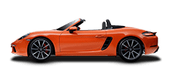 Boxster, Boxster S